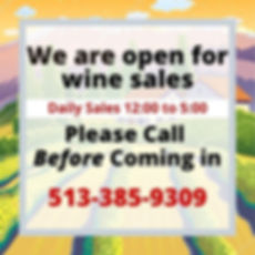 We are open for wine sales.jpg