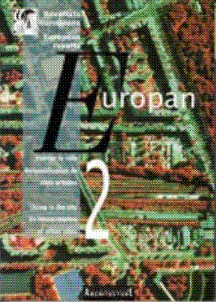 1990 / Europan 2 / Habiter la ville : requalification de sites urbains