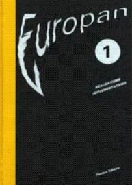 1988 / Europan 1 / Évolution des modes de vie et architectures du logement