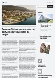 Europan dans IDEA 04/2020