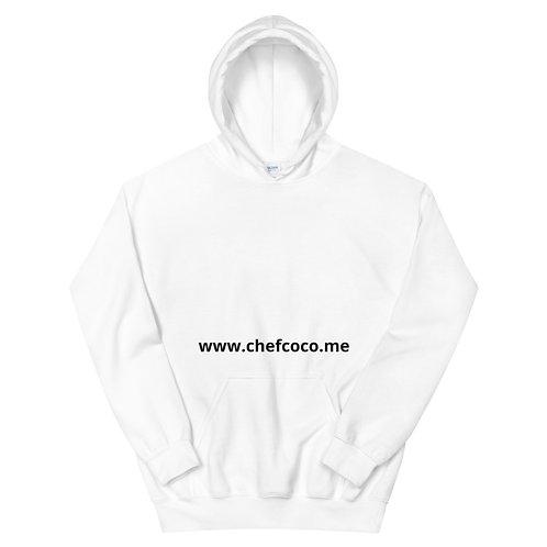 Chef CoCo Unisex Hoodie