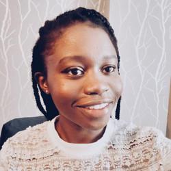 Cynthia Otieno,BSc