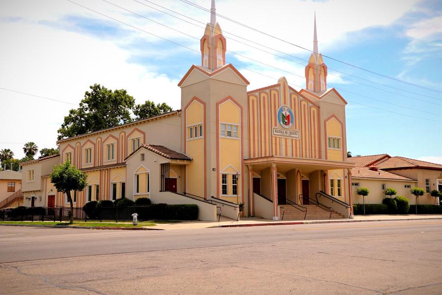 Iglesia Ni Cristo Fresno