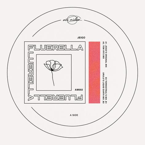 Jeigo - Flurella (Air Miles 002)
