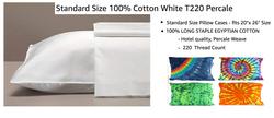 Standard Pillow Cases