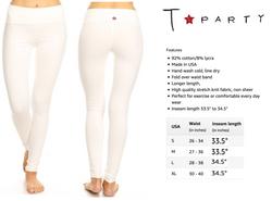 TParty True Leggings