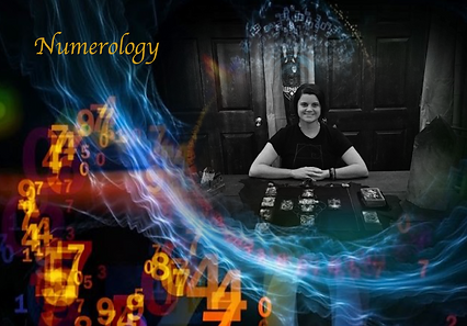 Numerology quote