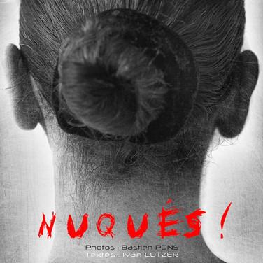 NUQUÉS ! Textes :  Ivan LOTZER