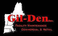 Gil-Den Inc Logo