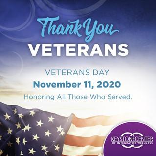 Veterans Day 2020