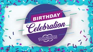 Birthday Special!