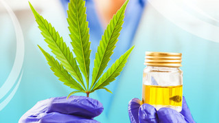 The History of Cannabis as Medicine - Pt. I