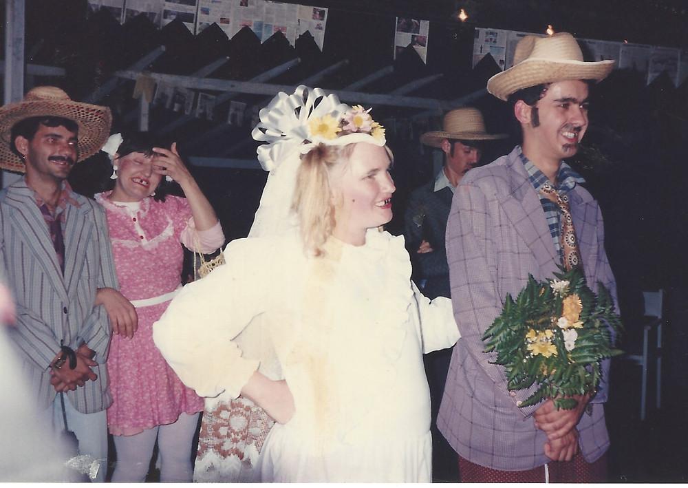 São João 1990