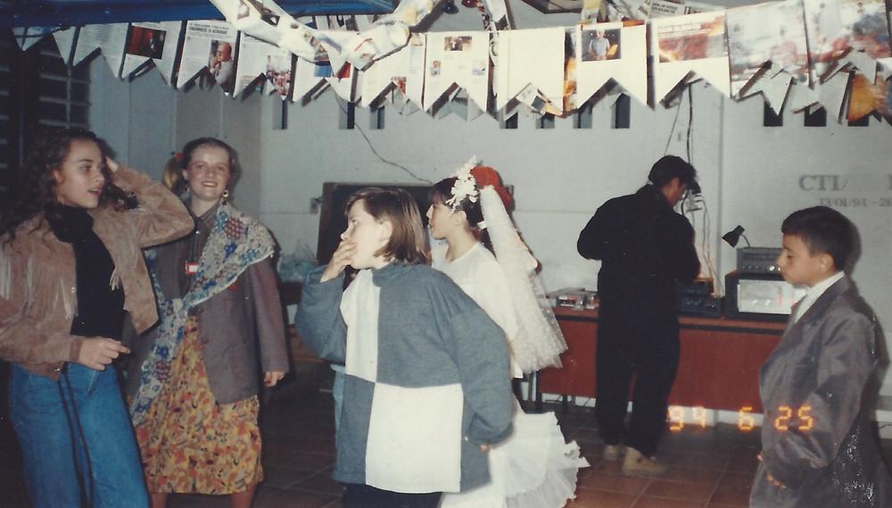 São João/1994