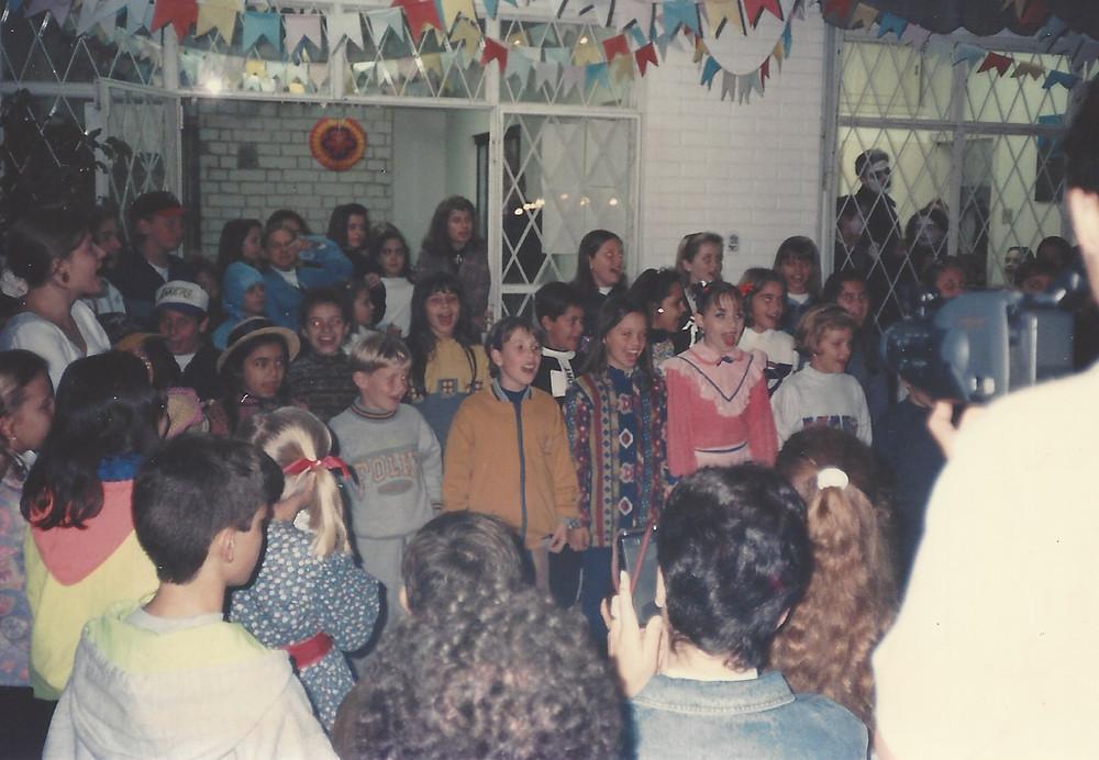 São João/1995