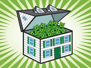 5 Financial Reasons to Buy a Home