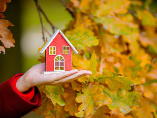 4 Best Reasons to Buy a Home This Fall