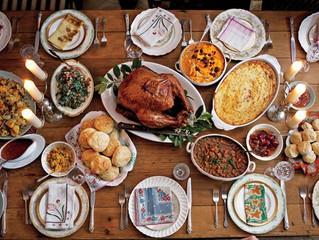 Preparing Your Home for Thanksgiving Dinner