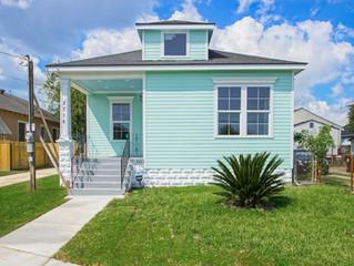 2716 St Bernard Ave, New Orleans, LA 70119