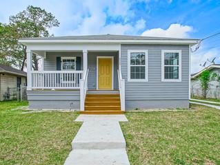 4522 Louisa Dr, New Orleans, LA 70126