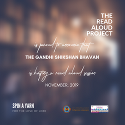 Gandhi Shikhshan Bhavan