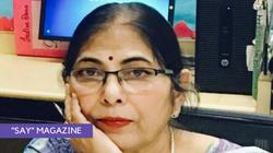 Sushma Rajnish