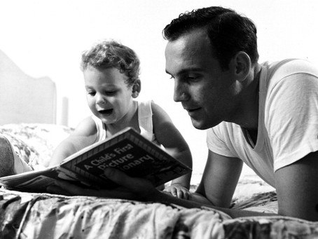 """""""SaY"""": How to get your kids to read more (and YOU too)!"""