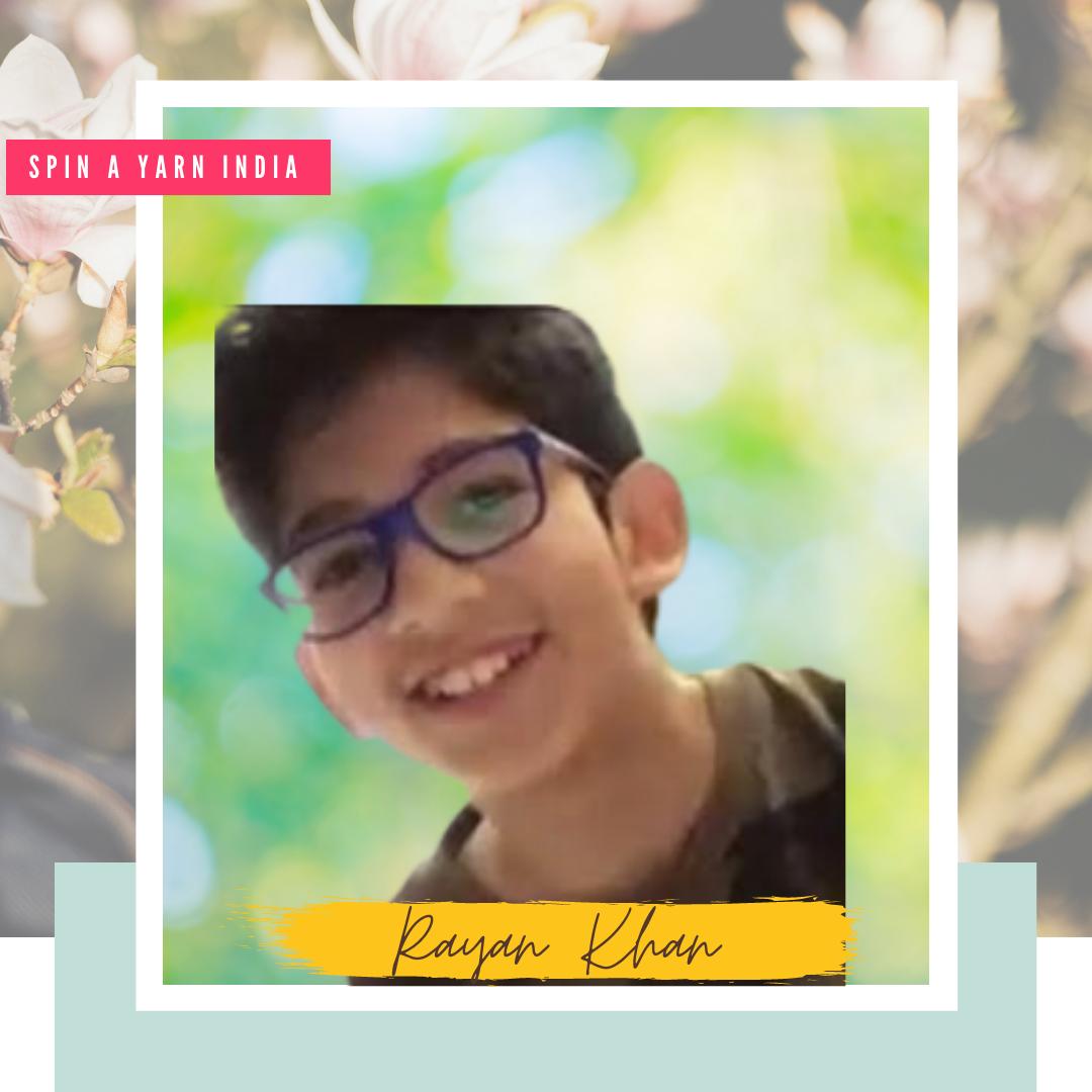 Rayan Khan