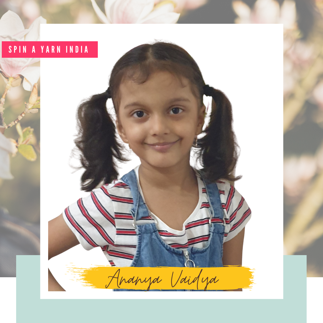 Ananya Vaidya