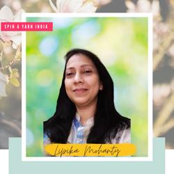 Lipika Mohanty