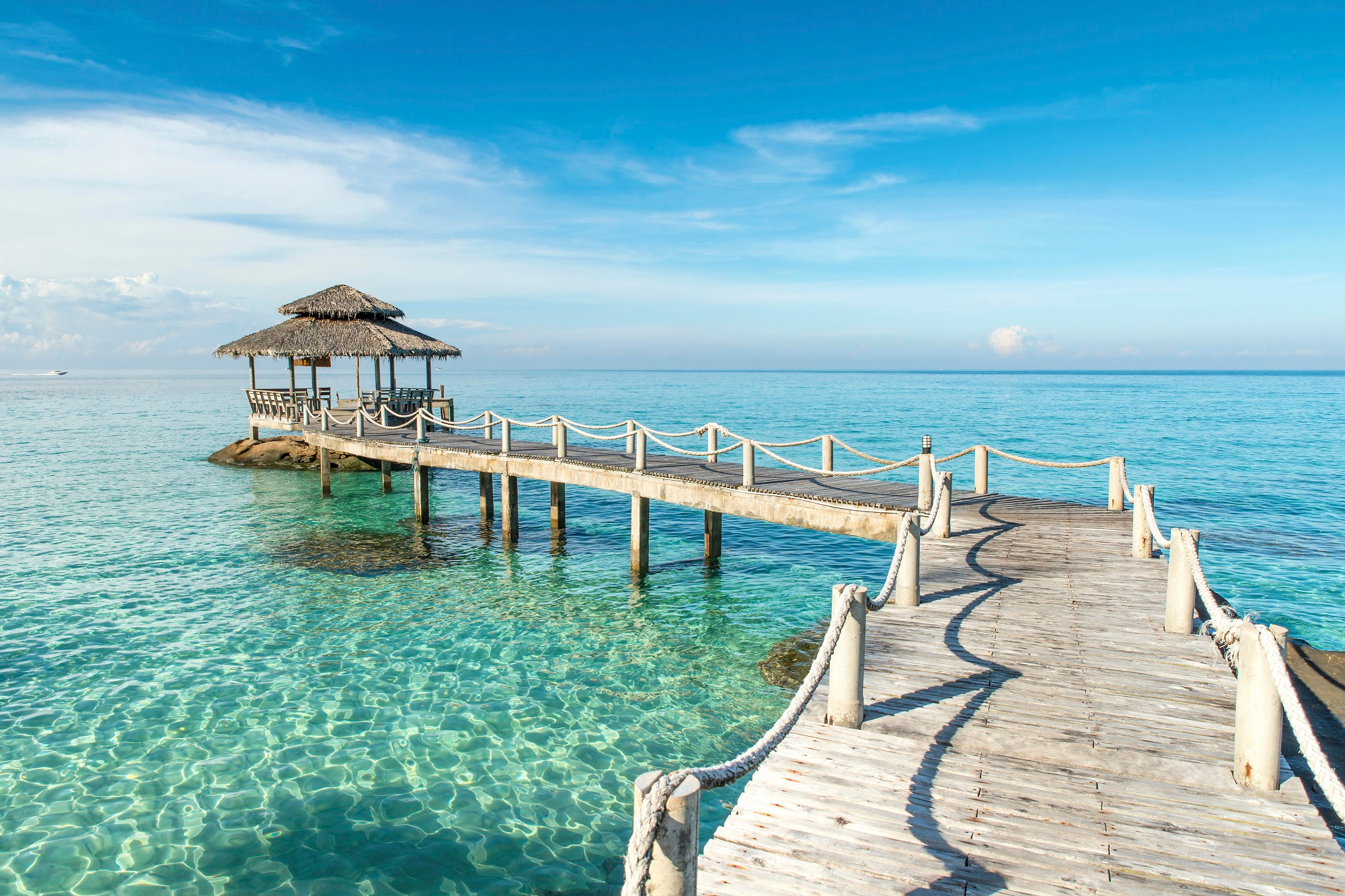 THAILAND TOUR PACKAGE 2020