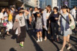 This Town 新宿・代々木, 吉田仁美