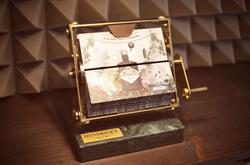 Hendrick's Gin Giphoscope