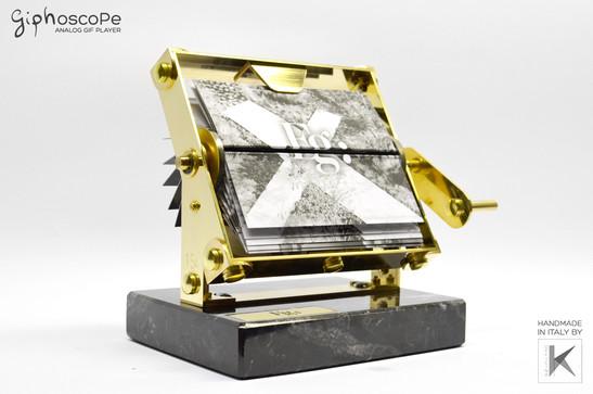 Giphoscope Raro