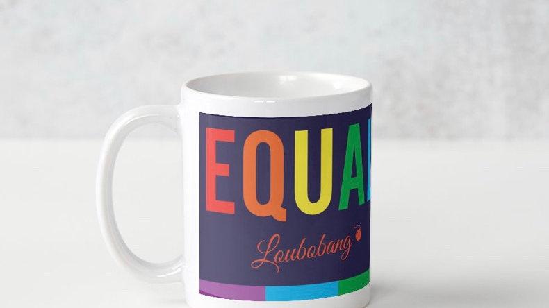 Official Loubobang Mug