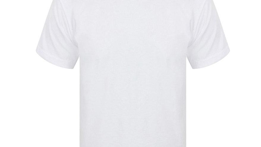 Men's Official Loubobang Printed Logo  T-Shirt