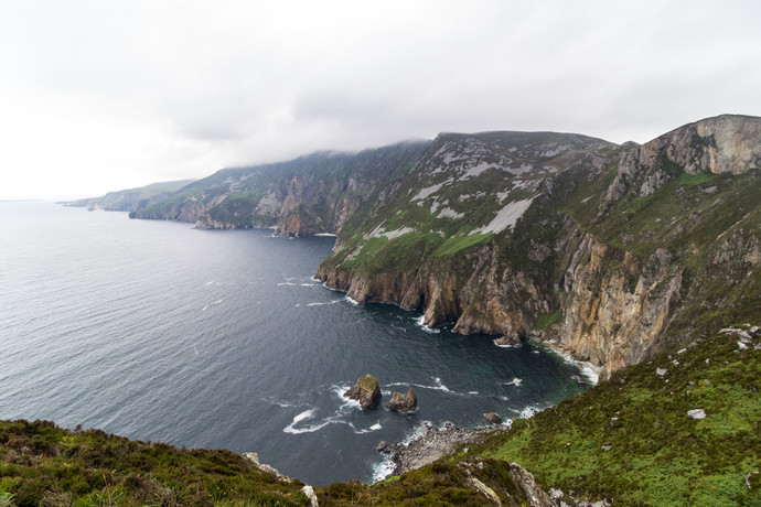 De Galway au Donegal