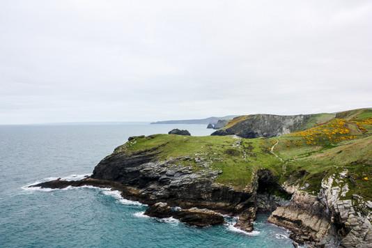 Angleterre (Cornwall)