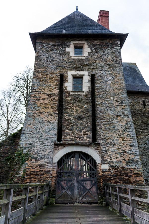 Château de Plessis-Macé