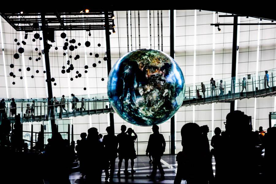 Musée de la science de Tokyo