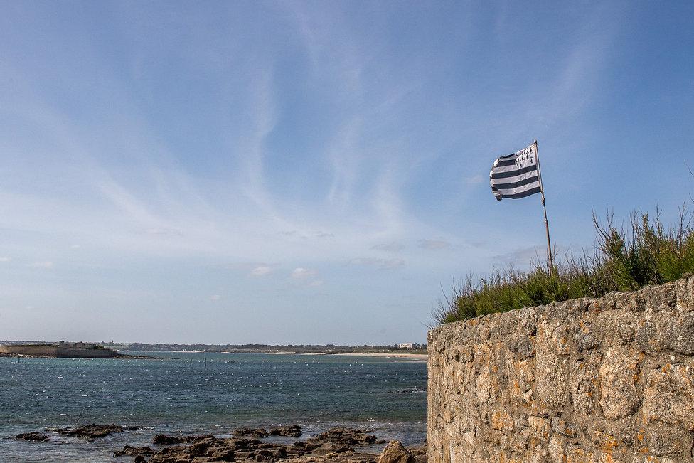 Tirages photographiques - paysages bretons - wenn Ha Du - Maud Dupuy
