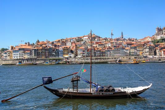 Portugal (Porto et alentours)
