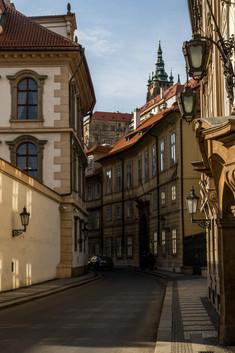 Prague - Malá Strana