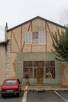 Neuvic-sur-l'Isle