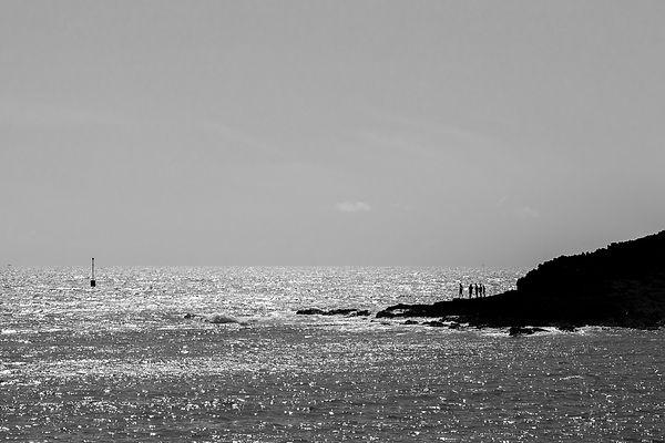 Tirage photographique - Paysage - Bretagne - Maud Dupuyhorizon.jpg