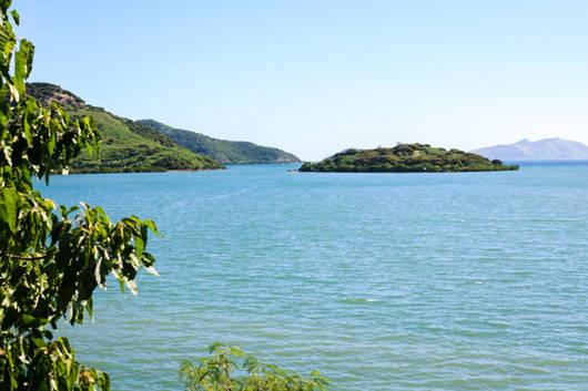 Baie de Nouville