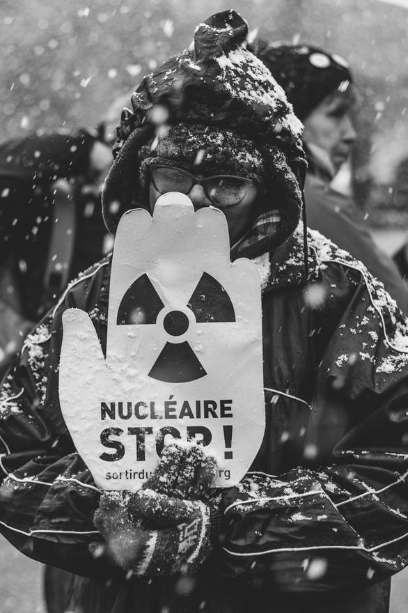 Anti Nucléiare : vous aussi vous vivez près de Fukushima