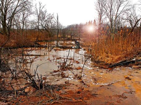 Mine Waters & Effluents, Part 4 – Acid Mine Drainage