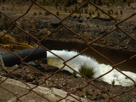 Mine Waters and Effluents, Part 1 – Common Sources