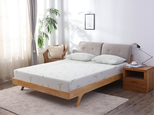 "8"" Dreamer Memory Foam Mattress"